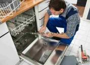 Taller de reparaciones de lavaplatos whirlpool
