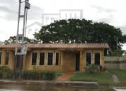 Residencias villa pradera
