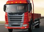 Camiones financiado en venta