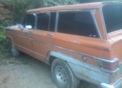Wagoneer aÑo 1978