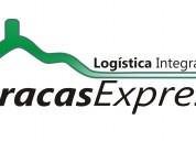 Mudanzas caracas express logistica 04144706966