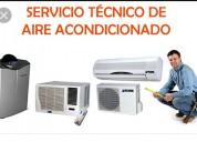 Reparacion e instalaciones en aires acondicionado