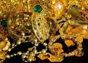 Compro Joyas de oro llame o escribanos cel whatsapp 04149085101 CARACAS