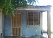 Vendo amplia casa para reparar