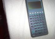 Calculadora hp-48g+ usada