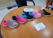 Venta de zapatos diferentes modelos al mayor