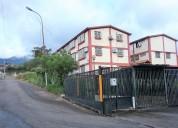 Apartamento económico y con excelente ubicación.