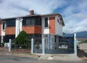 Hermosa y cómoda casa en tucape  / tachira.