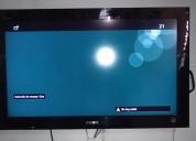 "Tv sony bravia pantalla plana de 32"" pulgadas lsd"