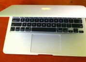 Lapto apple macbook air