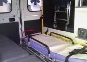 Ambulancia fiat ducato ano 2007 caracas