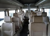 Bus jac en venta ciudad bolivar.