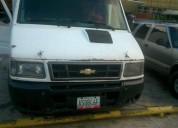Camion iveco cava de fibra valencia