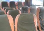 Auto bus 24 puestos c30 chevrolet ano 81.
