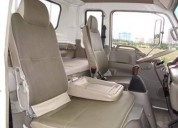 Se vende camion jac 7 tn maturin en maturín