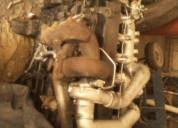 Se vende motor isusu listo de montar standar con turbo anzoategui en anzoátegui