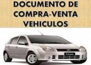 Aabogados traspasos documentos vehiculos urgentes distrito capital