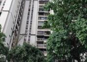 Vendo apartamento en el paraiso caracas