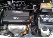 Chevrolet aveo lt 2015 1 6 seguro incluido sistema de credito caracas