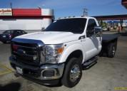 Ford f 350 en venta maracay