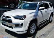 Toyota 4x4 limited maracay