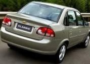 Chevrolet corsa bajo financiamientos de creditos ultimos cupos valencia
