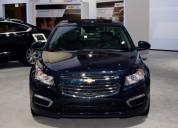 Chevrolet cruze sin inicial hasta 72 meses para pagar maracaibo