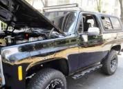 En venta bellisima camioneta chevrolet k5 ano 1 979 caracas