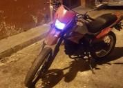 Moto Horse KW 150 Caracas