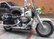 Harley davidson fast boy ano 2001 motor 1450 cc caracas