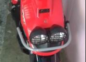 Moto bera bws ano 2010 scooter en venta valencia