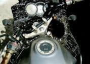 en venta moto loczin 2015 caracas