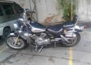Vendo moto super shado 2012 valencia