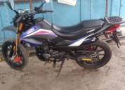Moto tx 2013 caracas