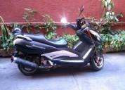 Moto skygo 250 executive caracas