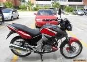 Se vende moto skygo ano 2013 buena de todo se vende por poco uso piritu en píritu
