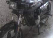 moto horse caracas
