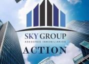 Necesitas vender tu inmueble skygroup action c a te ayuda caracas