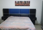 Alquilo habitacion tipo suite en san roman caracas