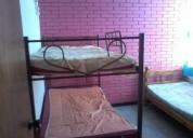 Alquilo comoda habitacion para damas maracay