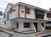 Townhouse en venta la arboleda maracay hecc 17