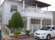 Casa en venta en la urb villa ayacucho av cancamure cumana cumana en cumaná