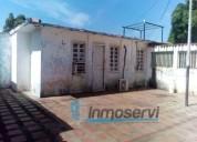 Inmoservi vende comoda casa en urbanizacion el peru bolivar en bolívar