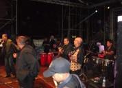 Orquesta combo latino show valencia