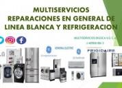 Multiservicios digoca especialistas en reparacion de linea blanc caracas