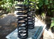 Espirales delanteros ford ltd y conquistador 10 vueltas carabobo