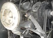 Repuestos caja sincronica para carro ford sierra 280 urdaneta