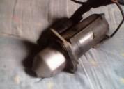 Arranque bosh de 24 voltios caracas