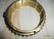 Aro bronce sincronico 1ra y 2da fiat palio y siena nuevo 1 3 maracay