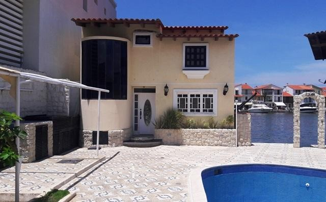 Alquilo Vendo Palafito Pequeno Casa Botes A Puerto La Cruz 3hb Puerto la Cruz